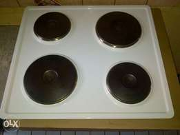 Bosch four solid hob-new