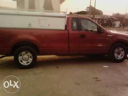 Ford F 150 foreign used