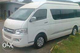 Toyota Hiace Bus 2003 model for sale