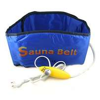 Brand new electric sauna belt exercise