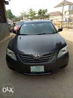 First body Toyota Camry