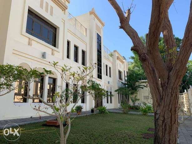 2 BR Spacious Apartments in Qurum with Basement Parking