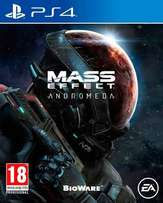 Mass Effect Andromeda in Box