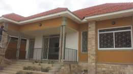 NamugongoUNBS classy four bedroom house now at 287 m
