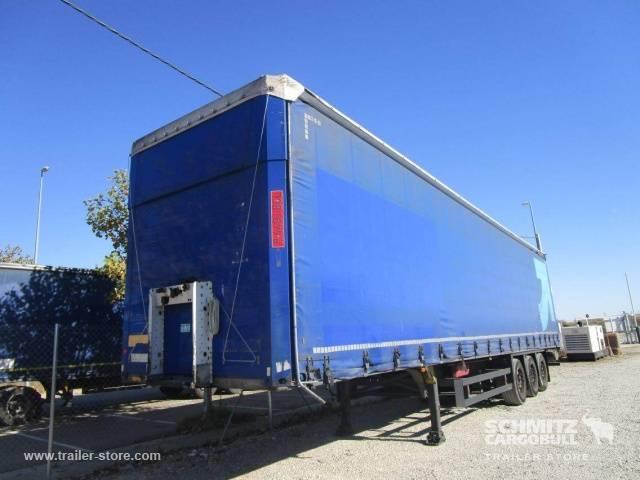 Schmitz Cargobull Semiremolque Lona Standard - 2011 - image 4