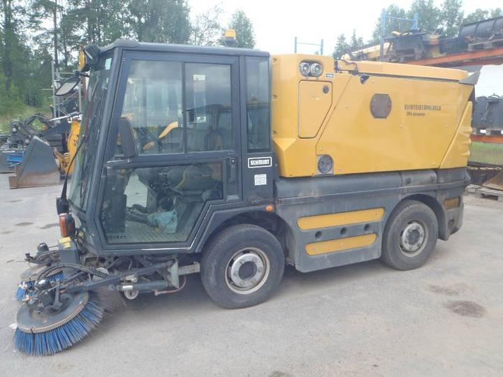 Schmidt Swingo Compact 200 - 2008