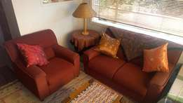 Sitting room / lounge furniture for sale