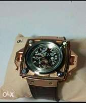 Hublot Bold face Men's Watch