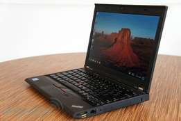 Think pad X230 Laptop Lenovo, 12.5""