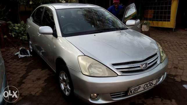 Car for sale Toyota Allion Ngara West - image 1