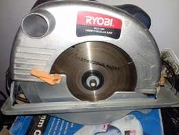 Ryobi 1300W 185mm wood circular saw