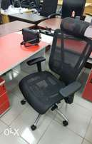 Top brand all net executive office chair