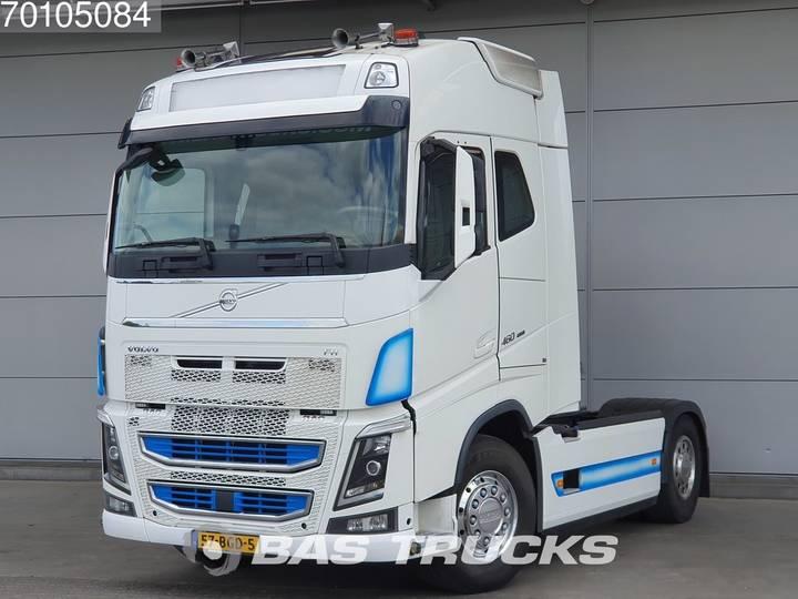 Volvo FH 460 4X2 VEB+ ACC Euro 6 NL-Truck - 2015