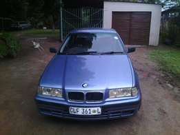 Urgent BMW for Sale