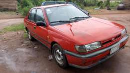 Strong Nissan sunny