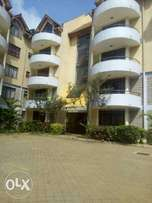 Spacious 2br to let in kilimani