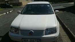 VW Jetta 4 2001 urgent sale great Deal