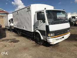 quick sale on tata have 4 units like canter