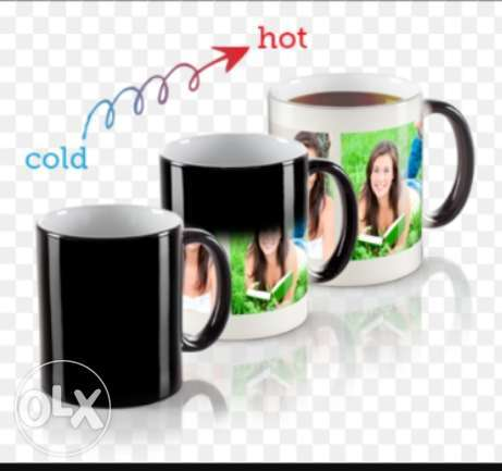 Magic mug printing with your loved ones pictures Nairobi CBD - image 5