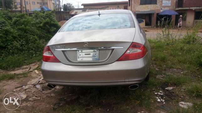 Mercedes Benz CLS 500 Ibadan Central - image 6