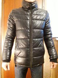 Кожаные Куртки - Чоловічий одяг в Закарпатська область - OLX.ua 646224f37a2e7