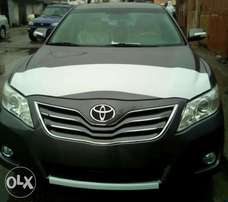 Clean Toyota Camry For Sell