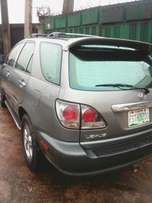 Lexus Rx300 (2002 Regd firstbody (Super clean)