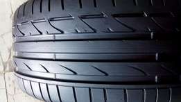 245/40/18 run flat Bridgestone Tyre for sell