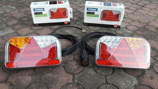 Gotowe Oświetlenie Zestaw Lamp Gotowy Lampy Ledprzyczepy