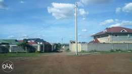 40 by 80 plot for sale in Ruiru