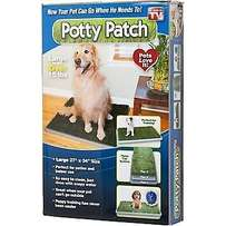 Potty Patch For Bigger Dogs
