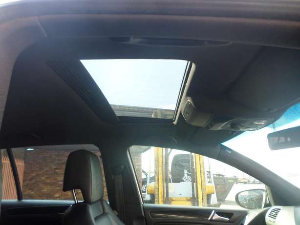 Sunroof Golf 6 GTI for sale at QUANTRO Pretoria West - image 1