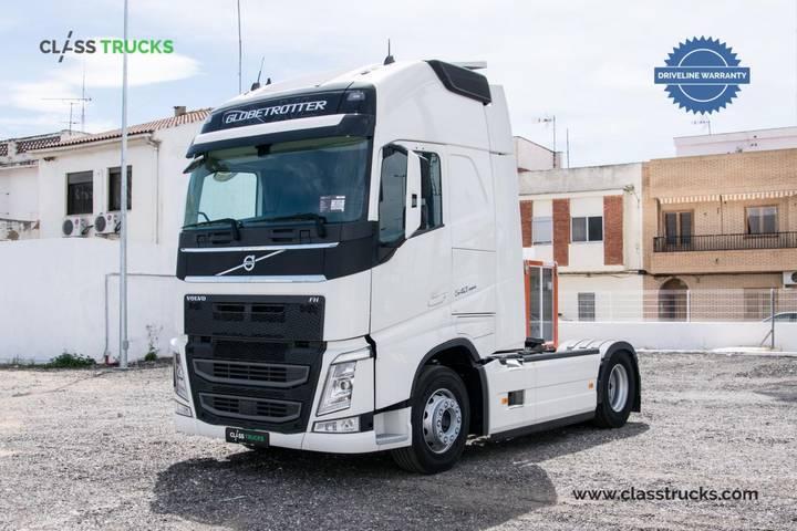 Volvo FH13 540 4x2 XL Euro 6 RETARDER, I-Park-cool, Si - 2017