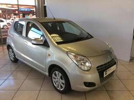 2014 Suzuki Alto 1.0 GLX For only R89995 (WOW)