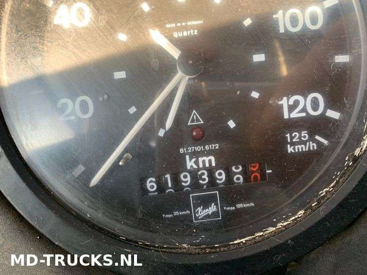 12 192 manual nl truck - 1987 - image 8