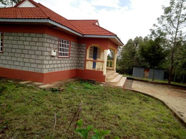 Very spacious four bedrooms for sale Ongata Rongai - image 7