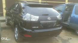 Newly Arrived 2004 Lexus RX330 Toks TinCan Cleared