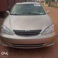 2002 Toyota Camry Big Daddy Full Options For Sale