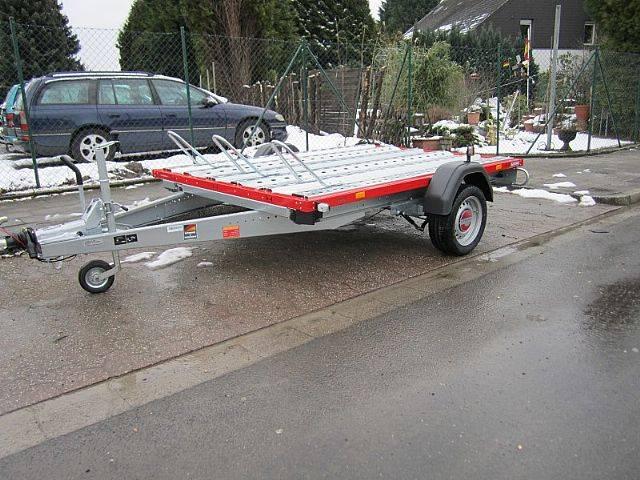 Stema MT 251x183 1300 kg 100Km/h