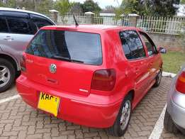 VW Polo for sale