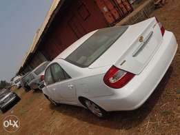 Neat Direct Belgium 2003 Toyota Camry.American spec for sale 1.650mil