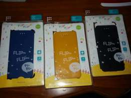 Good Quality iPhone 5S / SE flip Covers