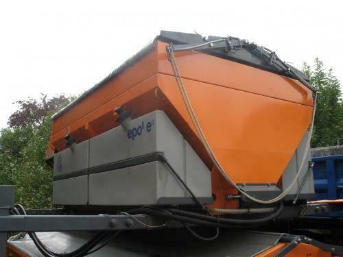 S 2400 Streuer - 2004