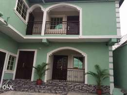 Lovely Finished Mini Flat at Ogba - N400k