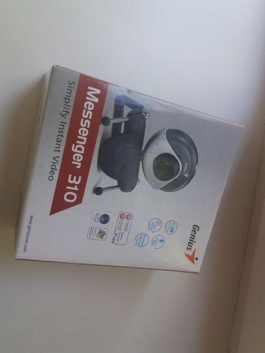 GENIUS E-MESSENGER 310 WEBCAM DRIVERS FOR MAC DOWNLOAD
