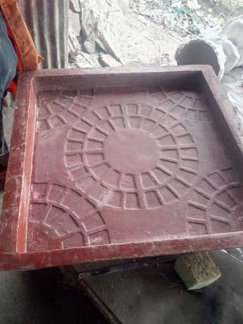 We fabricate concrate moulds of ll types n sizes Kariobangi South - image 2