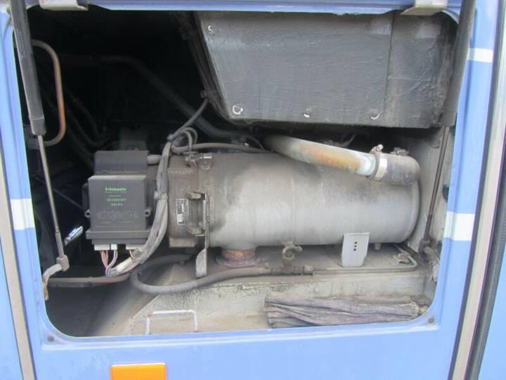 Mercedes-Benz O 303 11 R sehr schöner Zustand Fahrschule - 1991 - image 14