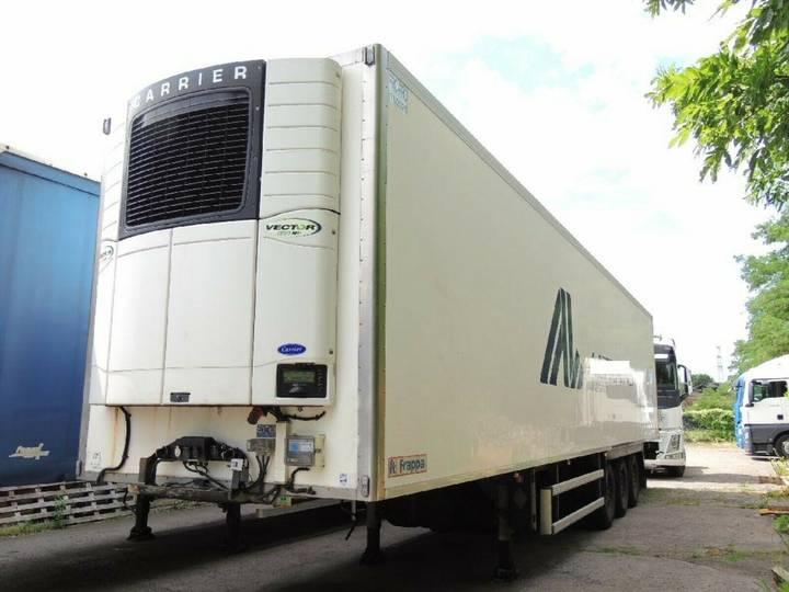 Lecitrailer Frappa*Carrier Vector 1850Mt*Bi Temp*FRC11.2020* - 2011