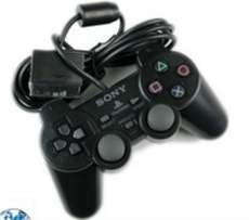game joystick for playstation 2