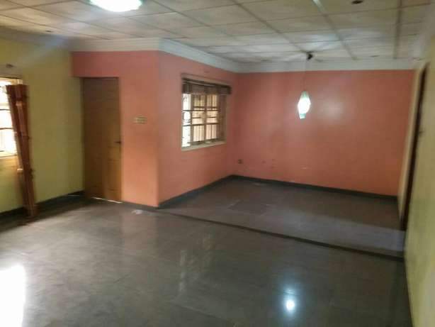 2 bedroom at oko oba housing estate,all room ensuit. Ojodu - image 3